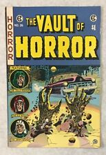 The Vault Of Horror #26 EC Comics 1974 Reprint Jack Davis, Johnny Craig