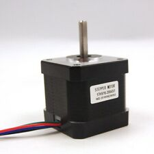 Stepper Motor Nema 17 64oz.in 30cm Cable - DIY CNC Robot Reprap Makerbot Arduino