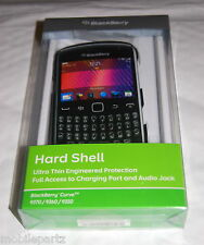 Original Blackberry Hard Shell Funda Para Curve 9350 9360 9370 acc-41617-201