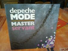 """depeche mode""""master""""single7""""or.fr.vogue:101980.de 1984."""