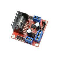 Stepper Motor Drive Controller Board Module L298N Dual H Bridge for Arduino