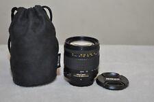 Nikon 28-200mm f/3.5-5.6 AF IF ED G Lens For FX-Format/Full-Frame. PRISTINE Cond