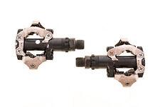 Shimano M-520 Pedales sin Clip Negro - Buena
