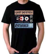 Camiseta Hombre hannibal chew's eye world Blade Runner t-shirt manga corta