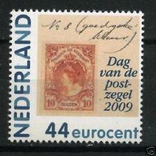 Nederland NVPH 2682 Dag van de Postzegel 2009 Postfris