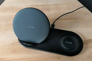 Samsung Wireless Charger Duo EXCELLENT CONDITION