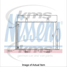 New Genuine NISSENS Air Conditioning Condenser 940356 Top Quality