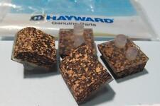 Hayward Kork-Füße zu Aqua-Droid / 4 Stück Originalware