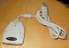 Belkin External USB To SCSI Adapter P/N: F5U015