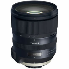 Brand New Tamron SP 24-70mm f/2.8 Di VC USD G2 Lens for Nikon mount (AFA032)
