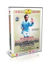 Shang Style Xingyi Quan Series - Xingyi Twelve Hong Chui by Li Hong Dvd