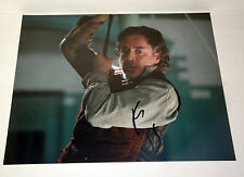 ROBERT DOWNEY JR IRONMAN SHERLOCK HOLMES SIGNED AUTOGRAPH 11x14 PHOTO COA #5