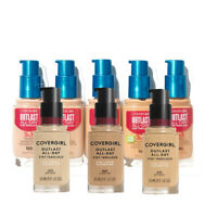 Covergirl Outlast All Day 3-in-1 Foundation SPF