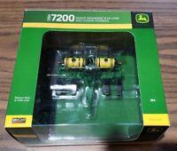 1/64 John Deere 8 Row 7200 Max Emerge Planter -SpecCast