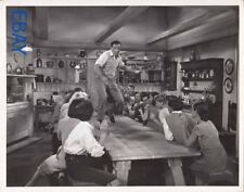 Gene Keely Summer Stock VINTAGE Photo Doubleweight paper