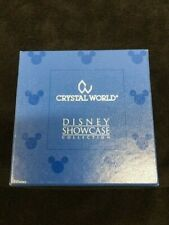 Crystal World Disney Showcase Collection's Piglet
