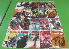 All-New Wolverine #11 12 13 14 15-35 Run Lot 20 Marvel Comics X-23 Honey Badger