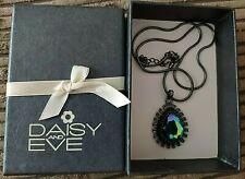 Necklace, Costume Jewellery Daisy & Eve Pendant