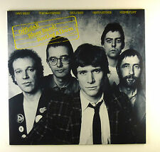 "12"" LP - The Blues Band - Official Bluesband Bootleg Album - A3387"