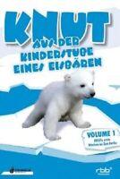 KNUT - AUS DER KINDERSTUBE EINES EISBÄREN DVD NEU