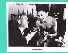 CHARLIE DRAKE NYREE DAWN PORTER 1963 Movie Promo Photo 8x10 The Cracksman