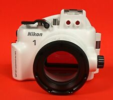 Nikon 1 Underwater Housing Model WP-N1 - White