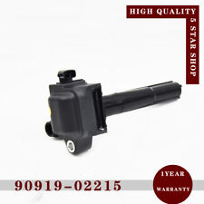Ignition Coil 90919-02215 for Toyota Avalon Camry Sienna Solara Lexus ES300 3.0L