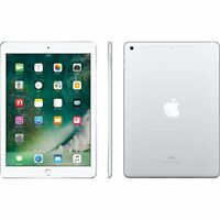 Apple iPad 2017 32GB Silver Wi-Fi MP2G2LL/A