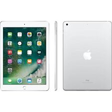 Apple iPad 2017 32GB Silver Wi-Fi MP2G2LL/A