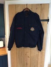 More details for london fire brigade bomber jacket