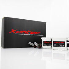 Xentec H10 9145 9055 6000K Diamond White Hid Xenon Super Slim Kit Fog Light 35W(Fits: Neon)