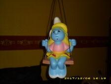 Schlumpfine Deckenlampe - Lampe - Figur Leuchte Kinderlampe - Schlumpf - Peyo