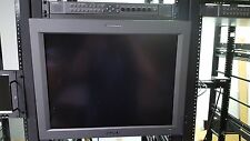 Sony LMD-212 LCD Monitor with MEU-WX2 Multiformat Engine Unit