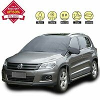 Large / X Large -Car Windscreen Cover Waterproof Resistant Ice Frost Protection