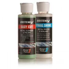 Britemax Metal Twins 4oz
