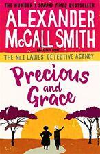 Precious and Grace (No. 1 Ladies' Detective Agency), McCall Smith, Alexander, Ne