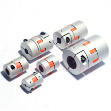 Cnc Flexible Shaft Coupling 12x12mm Coupler Connector Ball Screw Sliding Table