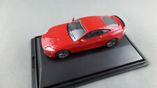 Jaguar XKRS in Italian Racing Red  - 00 1:76 scale