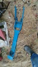 Ford Series 702 702c New Holland Dozer Blade Tractor Mount 1520 1510 1710 1720