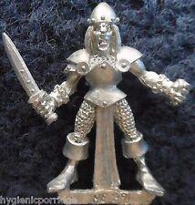 1989 Elfo mm81 él 29 Marauder elfos Ejército De Warhammer Citadel AD&D Fantasía whfb
