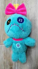 "Cartoon Lilo and Stitch Scrump Soft Plush Toy Stuffed Doll 30cm 12"""