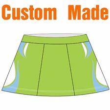 Custom Made Netball Skirts Bodysuits Dresses Tops Singlets