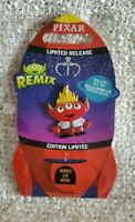 Disney Toy Story Alien Pixar Remix Pin Anger Limited Release