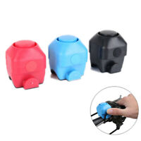 Cycling Bike Electric Horn Waterproof Bicycle Handlebar Bell