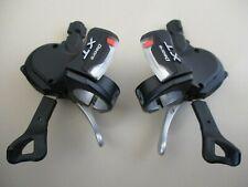 Shimano Deore XT Schalthebel  3 und 9 fach , SL-M 770