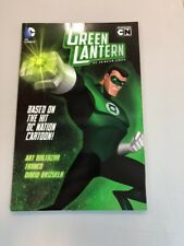 Green Lantern Animated Series by Art Baltazar (2013, Paperback) Tpb