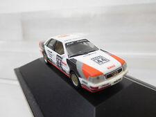 eso-2873Herpa Motor Sport 1:87 Audi V8 sms sehr guter Zustand