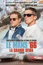 Dvd Le Mans 66 - La Grande Sfida - (2020) .....NUOVO