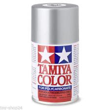 Peinture argentée Tamiya pour véhicule radiocommandé