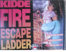 KIDDE 2 STORY ESCAPE LADDER - FREE SHIPPING